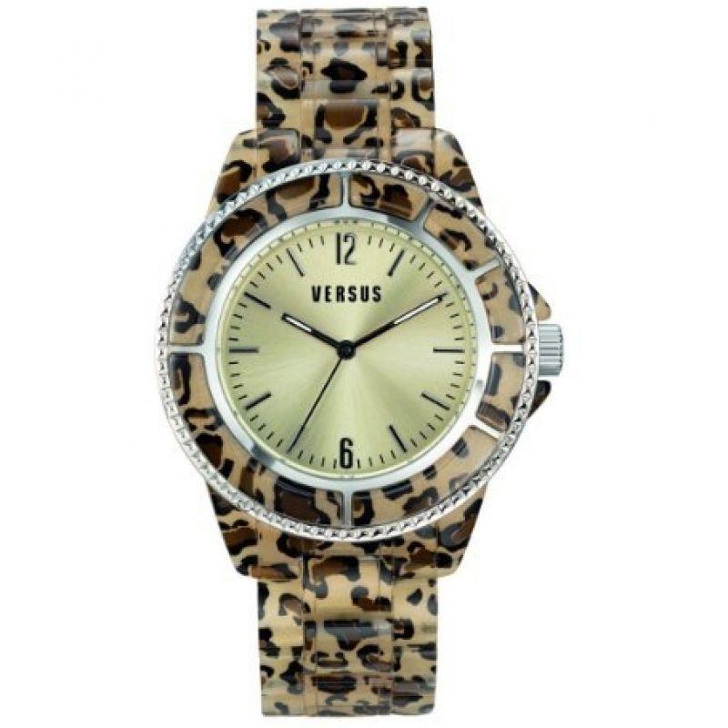 Ladies Versus Versace Tokyo Animalier 42mm Watch