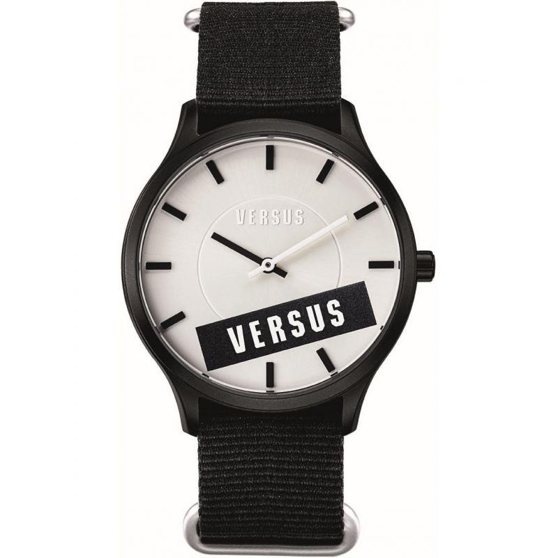 Unisex Versus Versace Less Watch