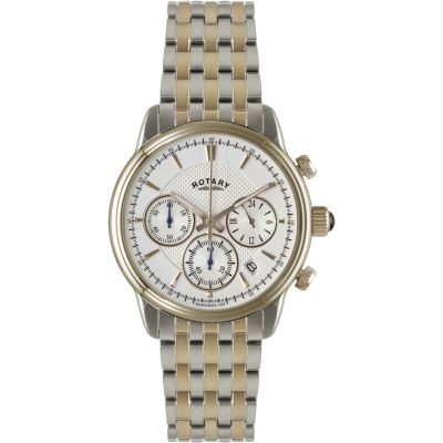 Montre Chronographe Homme Rotary Monaco Collection GB02877/06