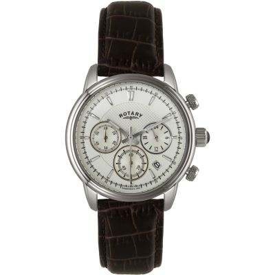 Montre Chronographe Homme Rotary Monaco Collection GS02876/06