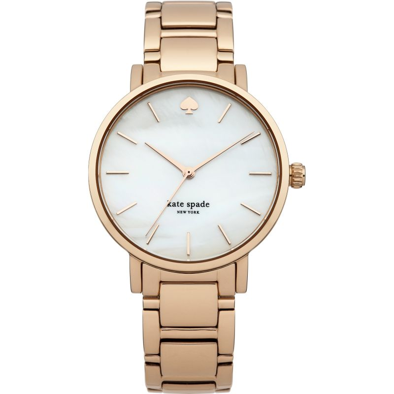 Ladies Kate Spade New York Gramercy Watch 1YRU0003