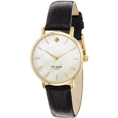 Orologio da Donna Kate Spade New York Metro 1YRU0010