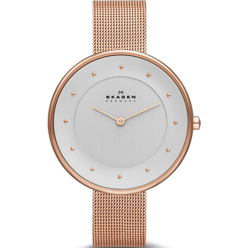 Ladies Skagen Gitte Watch SKW2142