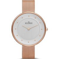Ladies Skagen Gitte Watch