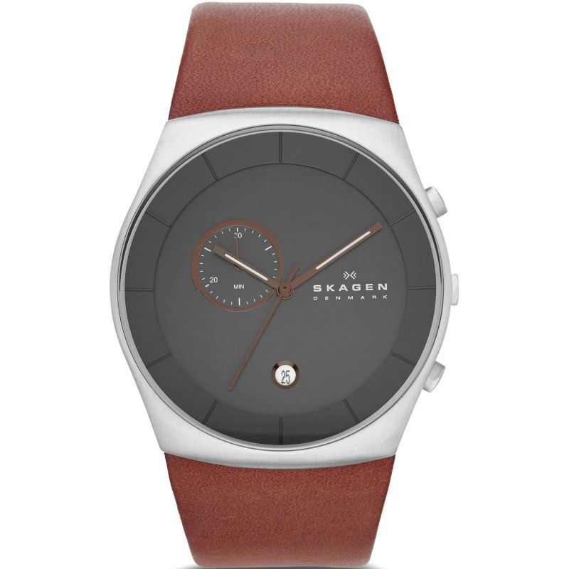 Mens Skagen Havene Watch SKW6085