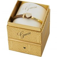 Gioielli da Donna Guess Jewellery Color Chic Bracelet Box Set UBS91310