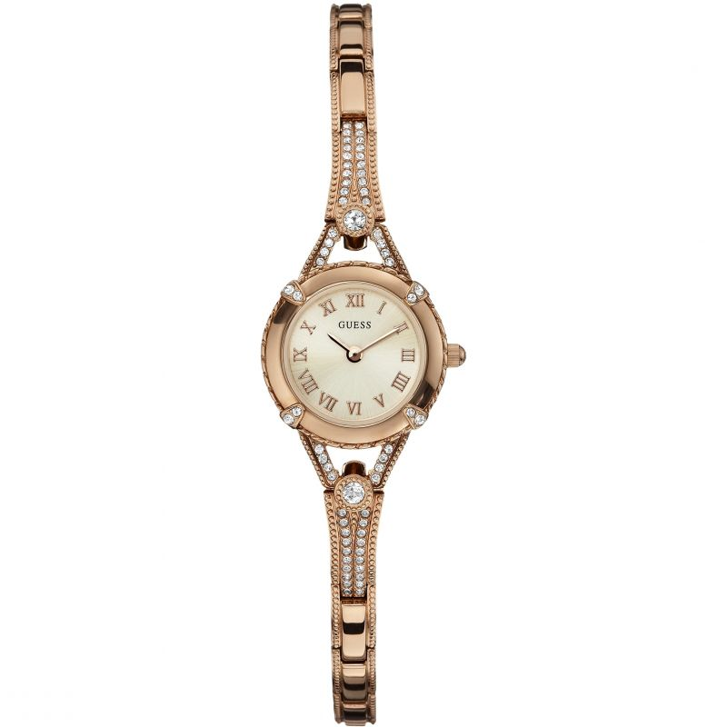 Ladies Guess Angelic Watch
