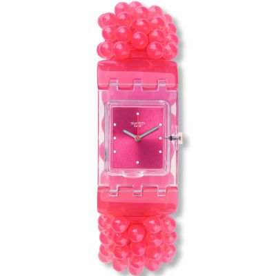 Ladies Swatch Dragee Large Watch SUBK154A