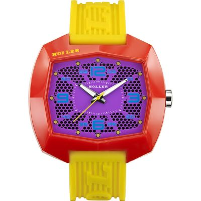 Mens Holler Pimped De Lite Watch HLW2452-4