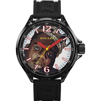 Montre Homme Holler Crazies - Biggie King HLW2279-22