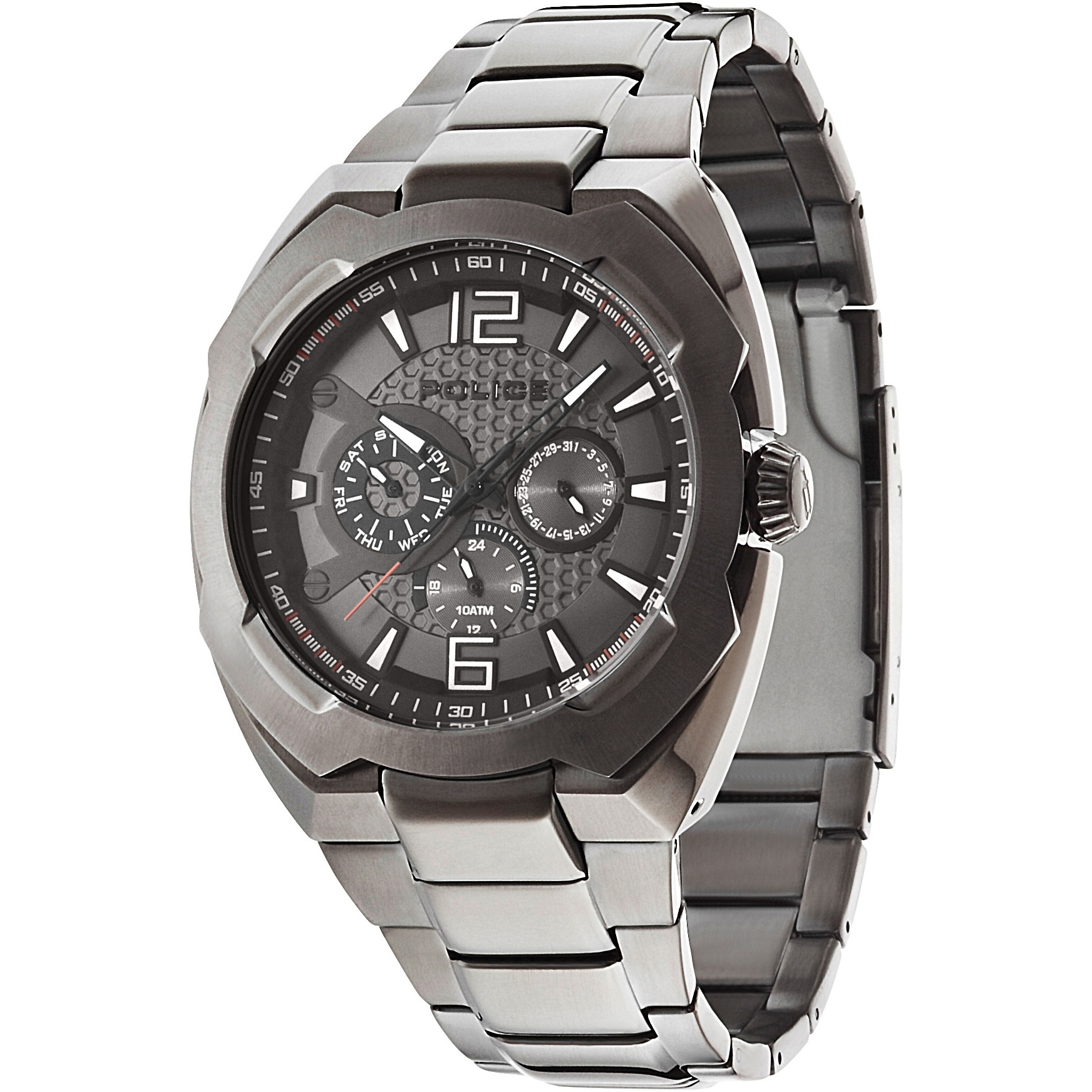 sport chronograph victorinox army en maverick watches swiss relojes