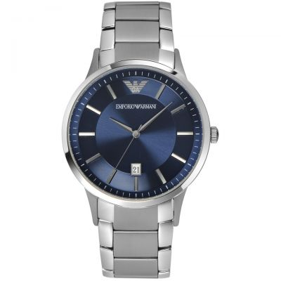 Mens Emporio Armani Watch AR2477