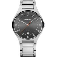 Mens Bering Titanium Watch 11739-772