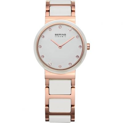 Ladies Bering Ceramic Watch 10725-766