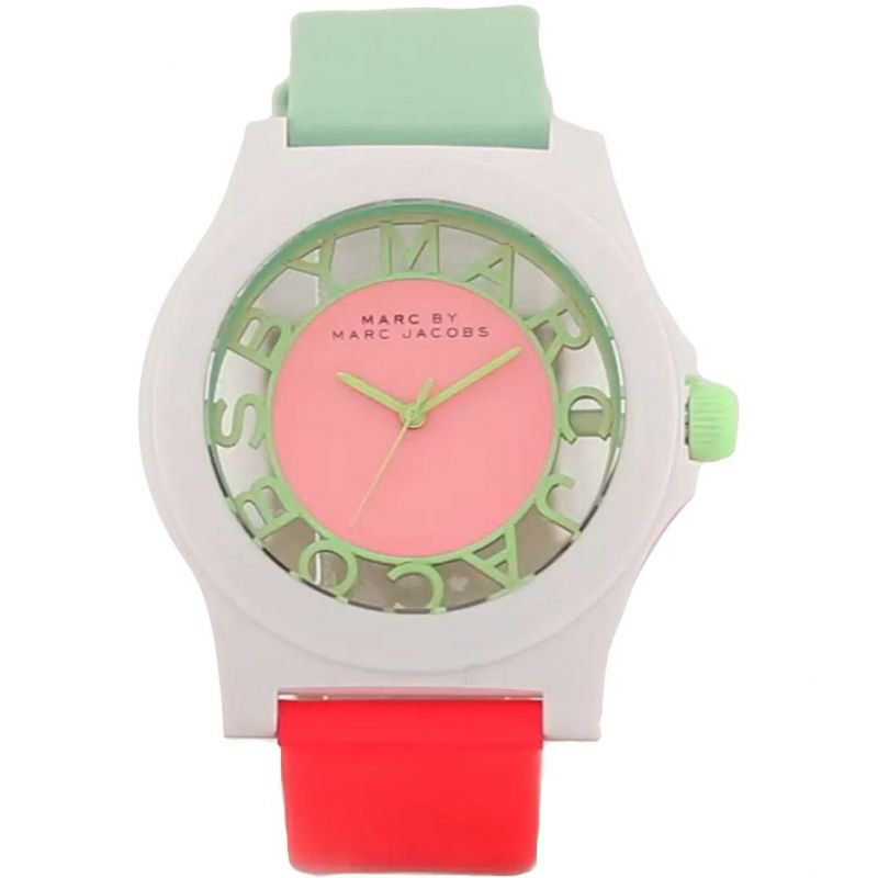 Unisex Marc Jacobs Henry Watch MBM4020