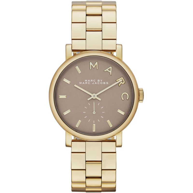 Ladies Marc Jacobs Baker Watch MBM3281