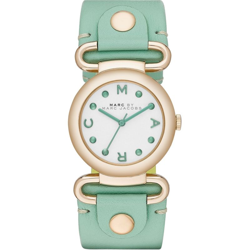 Ladies Marc Jacobs Molly Watch MBM1306