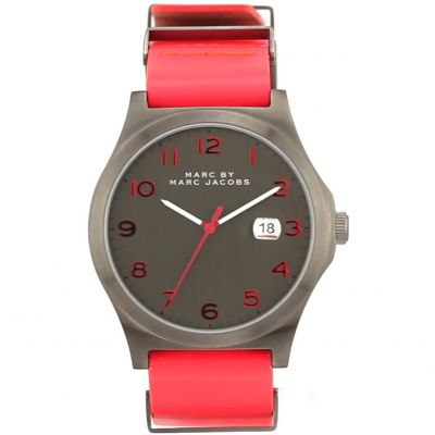 Mens Marc Jacobs Jimmy Watch MBM5060