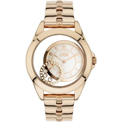 Ladies STORM Crystaco Watch 47219/RG