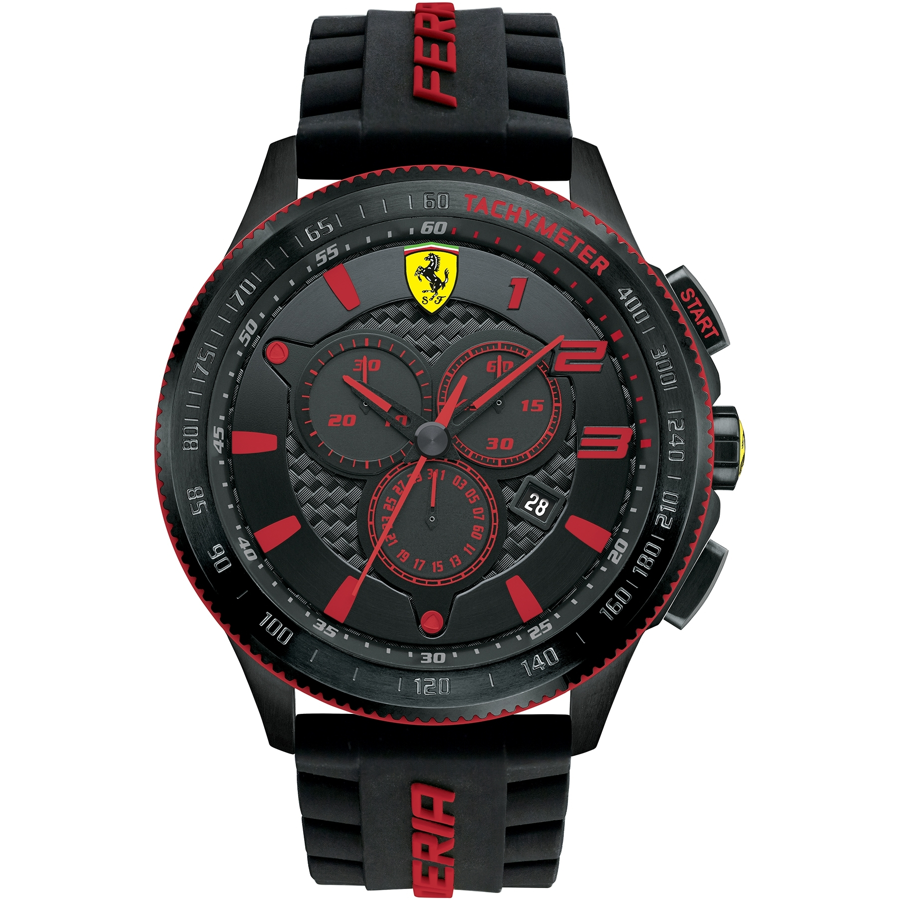 black steel watch ferrari zone men itm s time xx kids mens kers