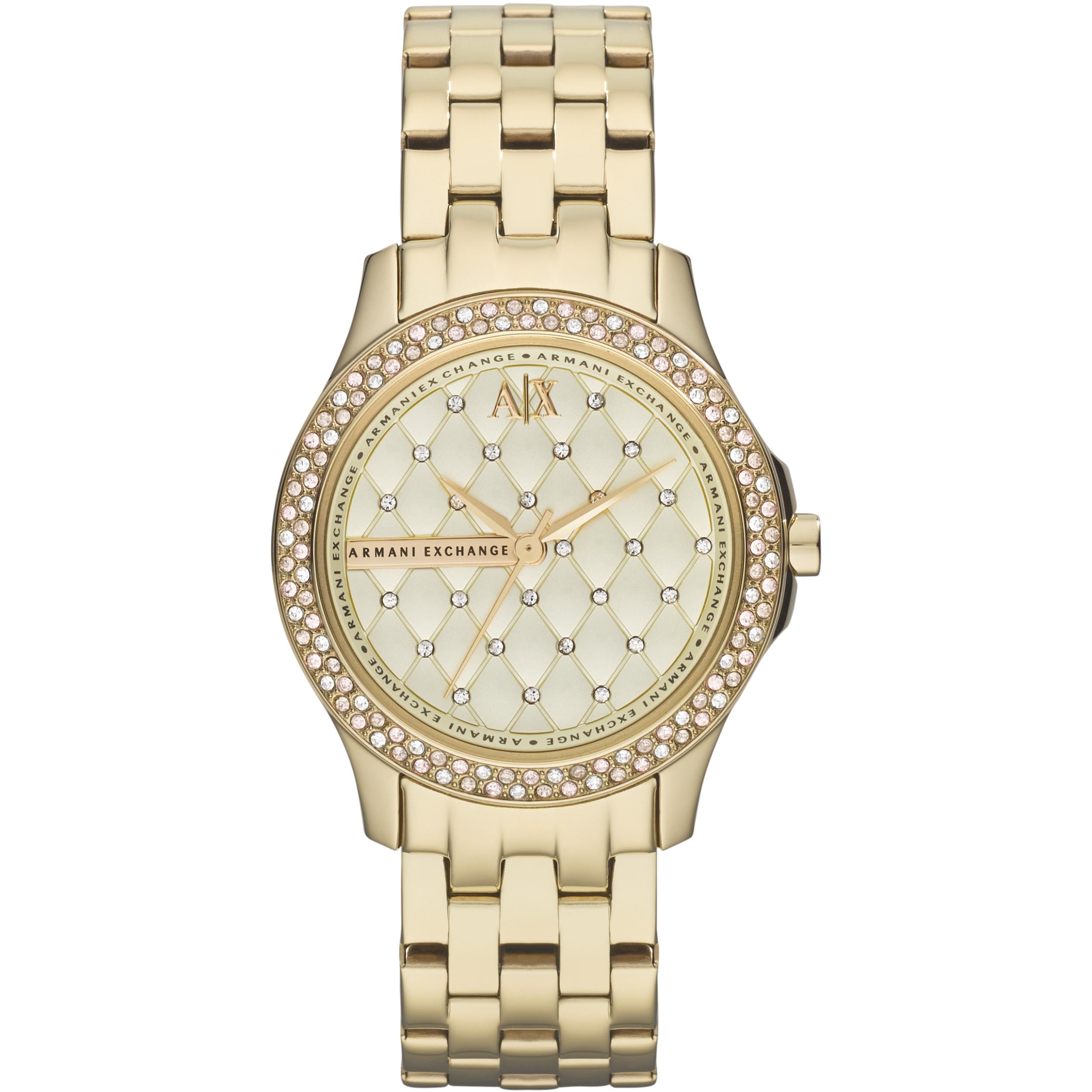 b645e228410ee2 Montre Femme Armani Exchange AX5216   FR   Watch Shop™