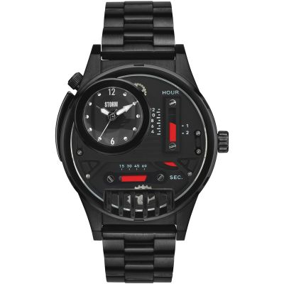 Mens STORM Hydroxis Watch 47237/SL