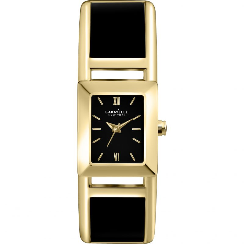 Ladies Caravelle New York Watch 44L149