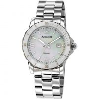 Ladies Accurist Watch LB1781