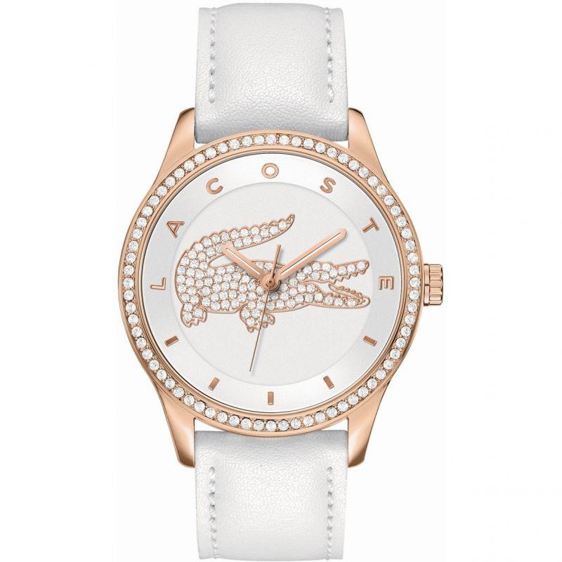 Ladies Lacoste Victoria Watch