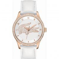 Ladies Lacoste Victoria Watch 2000821