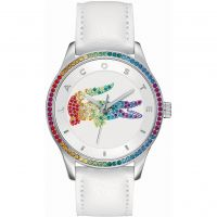 Ladies Lacoste Victoria Watch 2000822