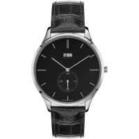 Mens STORM BLACK Trigma Watch
