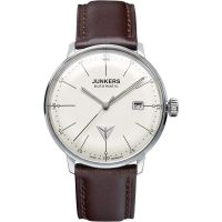 Mens Junkers Bauhaus Automatic Watch 6050-5