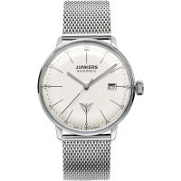 Mens Junkers Bauhaus Automatic Watch