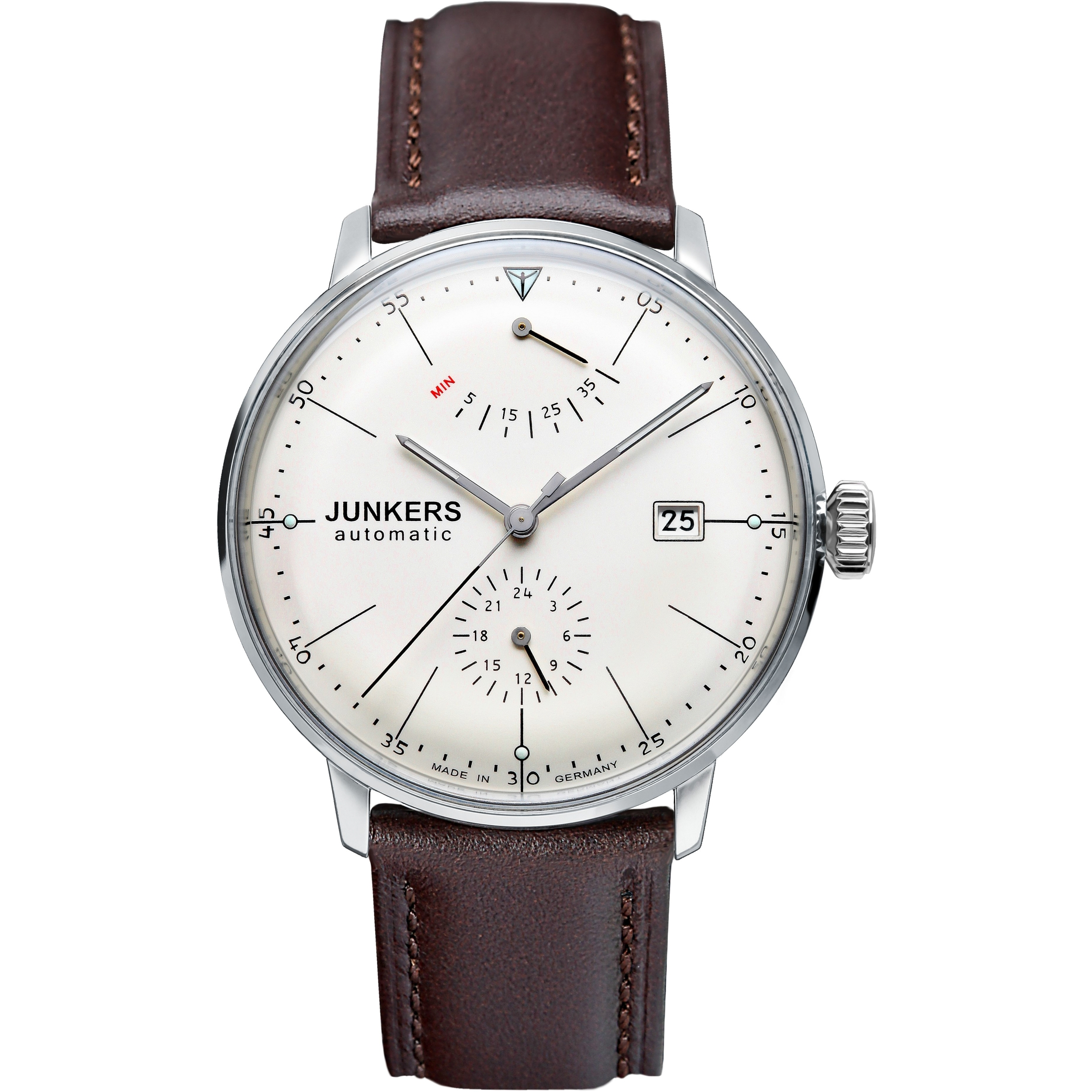 gents watchshop watches mens bauhaus automatic watch com junkers