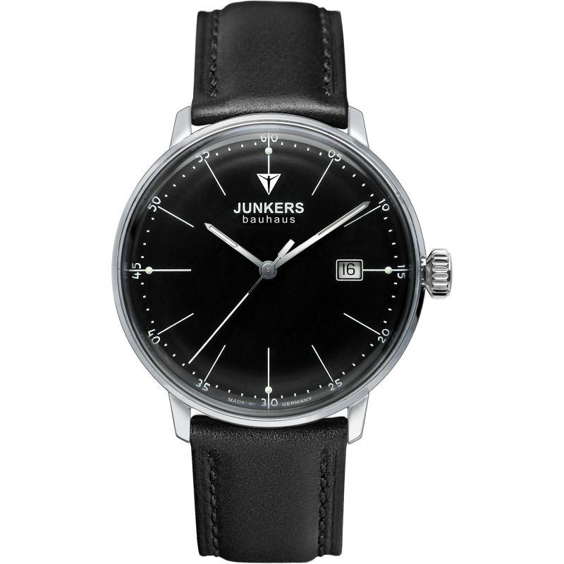 Mens Junkers Bauhaus Watch