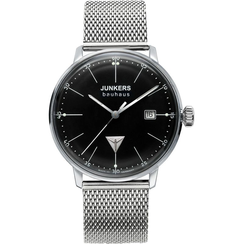 Ladies Junkers Bauhaus Watch