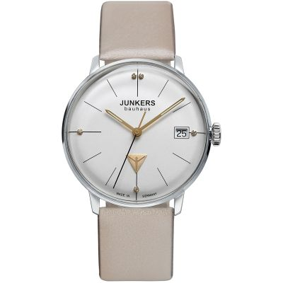 Ladies Junkers Bauhaus Watch 6073-5