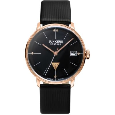 Ladies Junkers Bauhaus Watch 6075-2