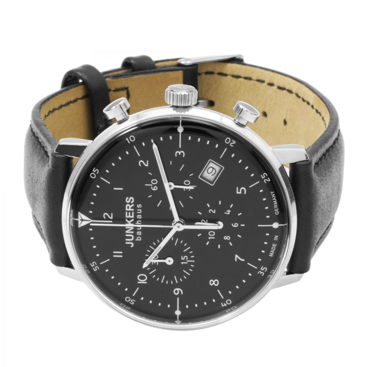 JUNKERS BAUHAUS WATCH