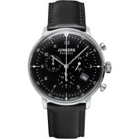 Mens Junkers Bauhaus Chronograph Watch
