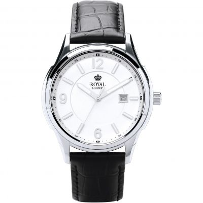 Montre Homme Royal London 41222-01