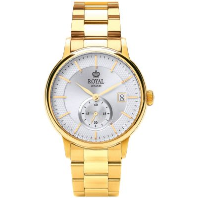 Montre Homme Royal London 41231-07