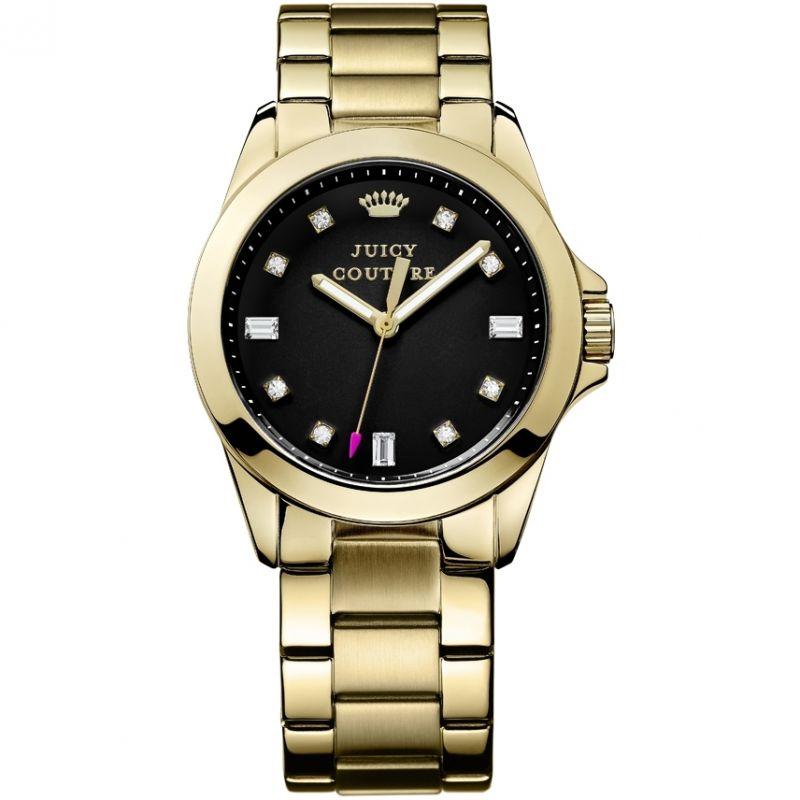 Ladies Juicy Couture Stella Watch