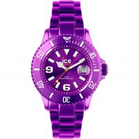 Unisex Ice-Watch Ice-Alu Mid Watch AL.PE.U.A.12