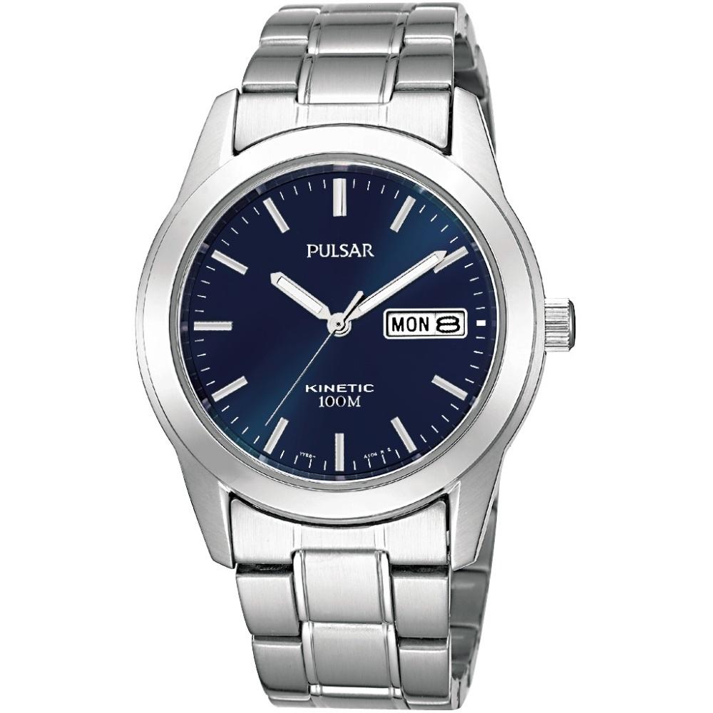 Gents Pulsar Watch Pd2025x1 Watchshop