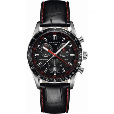Mens Certina DS-2 Precidrive Chronograph Watch C0244471605103