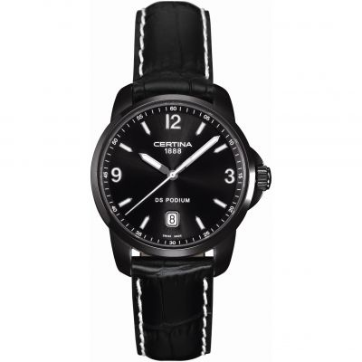 Montre Homme Certina DS Podium C0014101605702