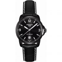 Mens Certina DS Podium Watch C0014101605702