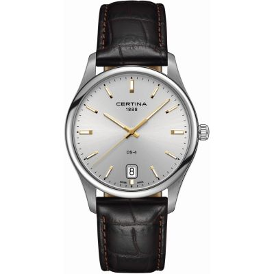 Mens Certina DS-4 Watch C0226101603101